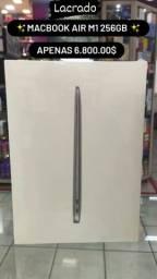 MacBook Air Apple M1 256GB