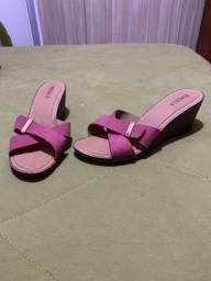 Sandálias várias marcas
