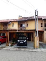Casa de condomínio à venda com 2 dormitórios em Hípica, Porto alegre cod:334620