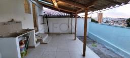 Casa para alugar com 3 dormitórios em Paraíso, Belo horizonte cod:700754