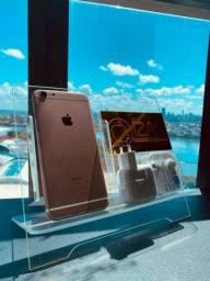 iPhone 6s plus 32gb.  (Aceitamos Cartão)
