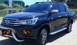 Pick up Toyota Hillux