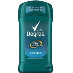 Degree Desodorante Antitranspirante Cool Rush Para Homens