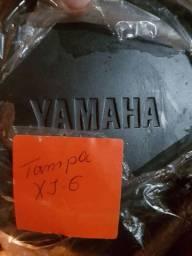 Tampa embreagen xj6 original