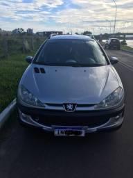 Peugeot 206 sw escapade 1.6 flex impecável, raridade