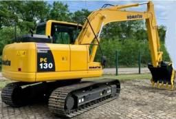 Escavadeira Komatsu PC230 2020