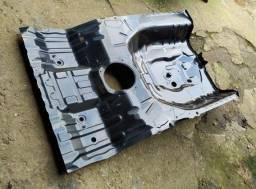 Painel tras assoalho Honda Civic 2014-1016