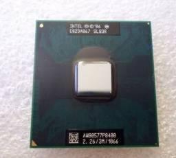 Processador Notebook