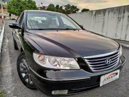 Azera 2009- baixo km - oportunidade - financio - lindo carro