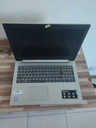 Notebook Lenovo - I3 7020u
