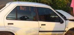 Peugeot 106 Batido