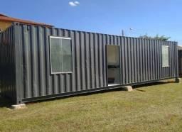 Casa Container PRONTA 2Q