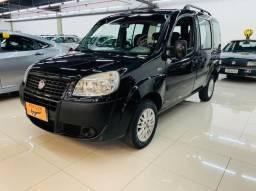 (4176) Fiat Doblo Essence 1.8 ano 2012/2013 **7 Lugares