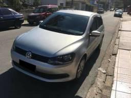 VW gol 2013/14