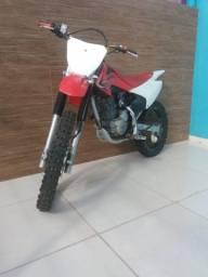 HONDA CRF 230 2011