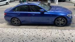 Título do anúncio: BMW 330i Série M