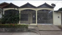 Casa à venda com 2 dormitórios em Central, Macapá cod: *4