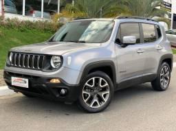Jeep Renegade 2019 impecável - Pra vender Logo