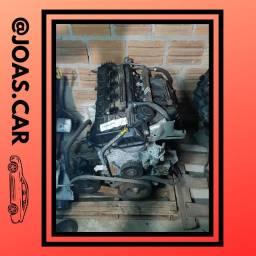 Motor JAC J3 2013 I 108 CV I 44.000Km I Usado Original