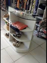 Mesa de centro de loja
