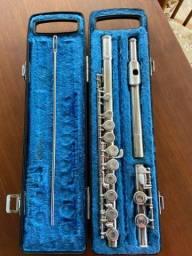 Título do anúncio: Flauta Yamaha YFL 22s