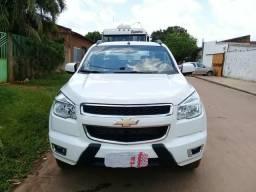 Chevrolet S10 LT 2.8 TDI 4x4 CD diesel aut - 2015