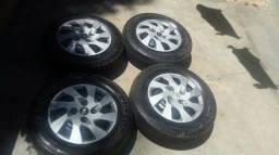 Imperdivel rodas 13 GM