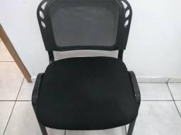 Cadeira estufada
