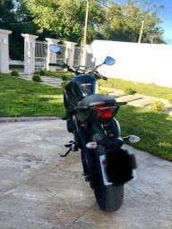 Yamaha xj 6 2016 Nova - 2016