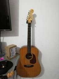 Fender Redondo Made in Korea 1980 + Fishman