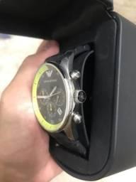 Relógio Empório Armani AR5865