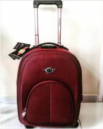 Bolsas e malas para levar a bordo do avião