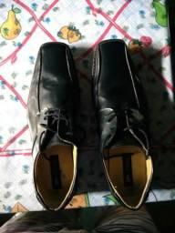 Vendo sapato social masculino 2754b0390b8