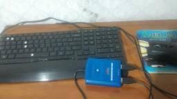 Mouse teclado