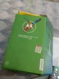 Celular Motorola Moto G5 Plus (leia descrição)