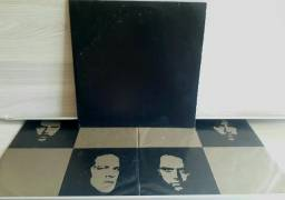 Metallica - Black Album (duplo)