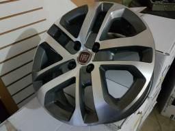 Rodas Fiat lançamento