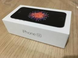 IPhone SE na garantia