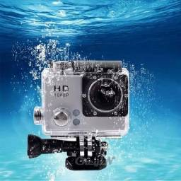 Camera Gopro HP nova/vender logo