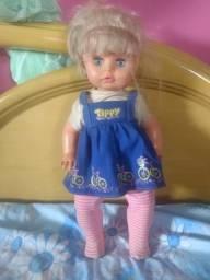 Boneca Tippy