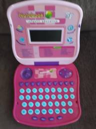 Notebook Infantil