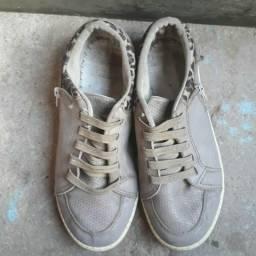 Brechó/ calçados