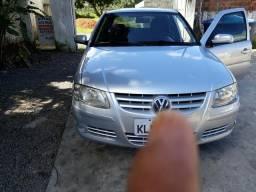Vw gol 1.6 G4 carro carro extra - 2011