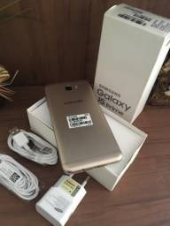 J5 Prime 32GB Dourado Zero Ac. Cartão