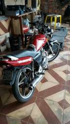 Moto pra sitio - 2005