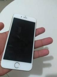 IPhone 6s 32gb, impecável, parcelamos no cartão e aceitamos usado