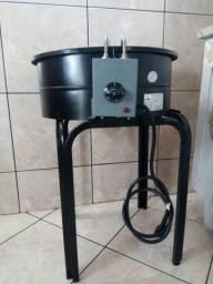 Fritadeira elétrica nova 220v Progás