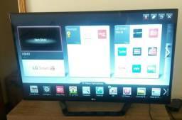 """TV SMART LG 47"""" 3D 4K LED Plus FULLHD"""
