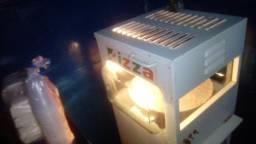 Carrinho otimo tem lâmpada super rapido vale muito apena mangueira com válvula