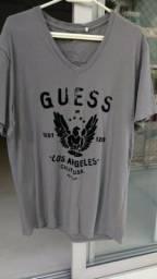 Camisas Hugo Boss - Tommy Hilfiger - Armani - Guess - Originais malha e social !